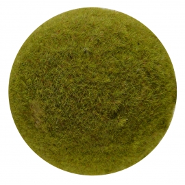 Artificial grass ball