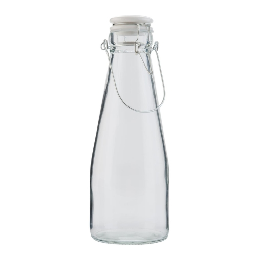 glass bottle large
