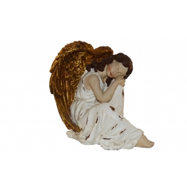 Statuette angel