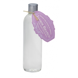 "Fragrance diffuser refill 250ml ""White Jasmine"""