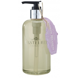 "Hand and body wash ""White Jasmine"""