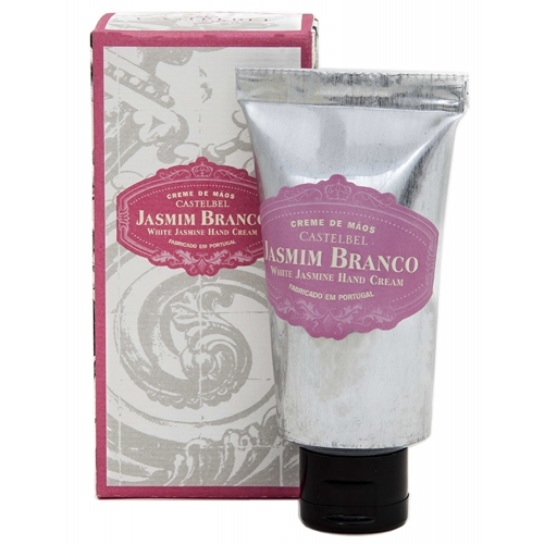 "Hand cream 75ml ""White Jasmine"""