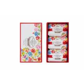 "Soap gift set ""Blooming Garden"""