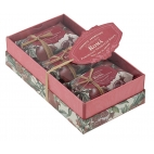 "Soap gift set ""Pomegranate"""