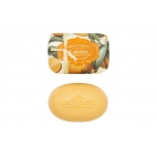 "Handmade aromatic soap 150g ""Orange"""