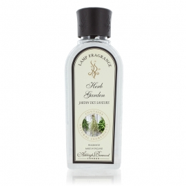 "Lamp fragrance ""HERB GARDEN"""