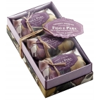 "Soap gift set ""Fig and pear"""