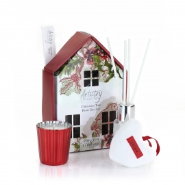 "Home gift set ""Christmas Time"""