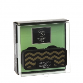 "Car freshener ""White Tea"""