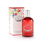 "Eau de toilette ""Rose blush"""