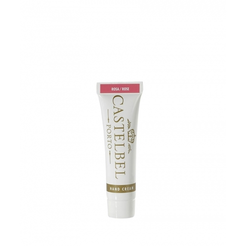 "Hand cream 15ml ""Rose"""