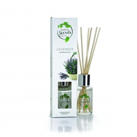 "Fragrance Diffuser ""Lavender"" 50ml"