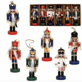 Nutcracker ( a set )