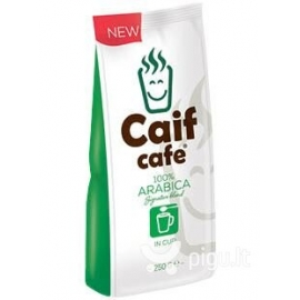 CAIF CAFE South American Blend ground coffee 250g