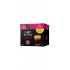 Cafe Royal Lungo Forte coffee capsules 18pcs