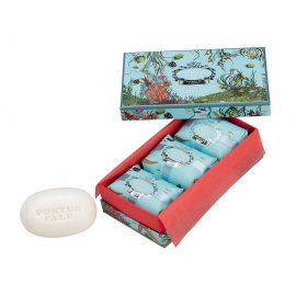 "Soap gift set ""Verbena"""