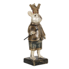 Standing Mouse 9 x 7 x 23 cm