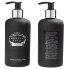 "Hand and body wash ""Black edition"""