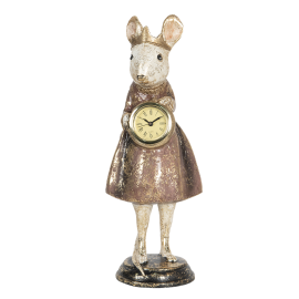 Clock Mouse