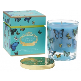 "Fragranced candle  ""Lavanda"""