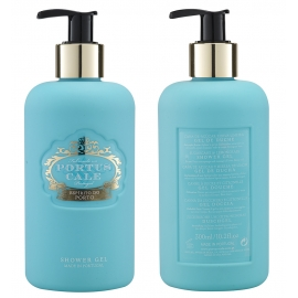 "Hand and body wash ""Butterflies"""