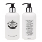 "Hand and body wash ""Floral toile"""