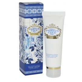 "Rankų kremas 50ml ""Gold and blue"""