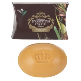 "Soap 40g ""Gold and blue"""