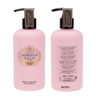 "Body Lotion ""Rose blush"""