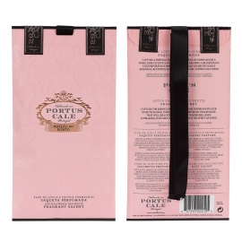"Fragrant sachet ""Rose blush"""