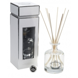 "Fragrance Diffuser ""White and silver"""