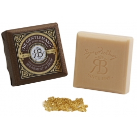 "Soap 150g ""With Gold"""